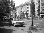 1980 Lumumba (Róna) utca, 14. kerület