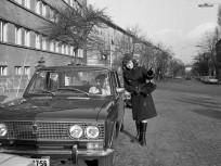 1975, Böszörményi út, 12. kerület