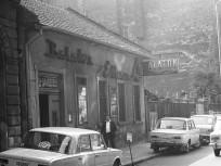 1976, Akácfa utca, 7. kerület