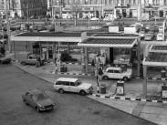 1983, Baross tér, 8. kerület