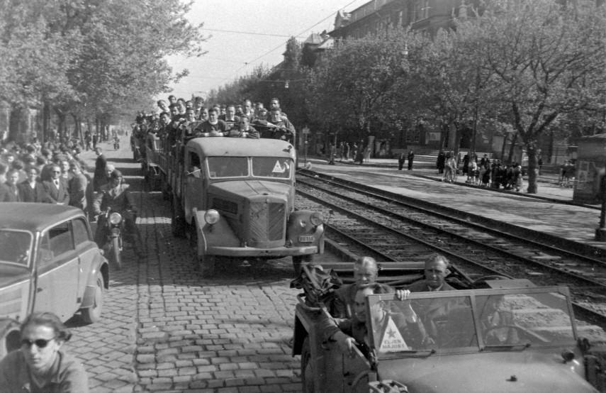 1950, Váci út, 13. kerület