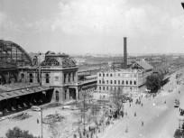 1945, Kerepesi út, 8. kerület