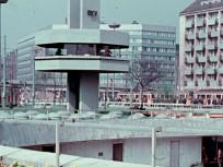 1970, Baross tér, 7. kerület