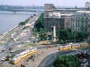 1985, Szent Gellért tér, 11. kerület