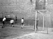 1960-1980, Holló utca,