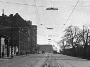 1960, Soroksári út, 9. kerület