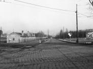 1960, a Ferihegyi repülőtérre vezető út, 10. kerület