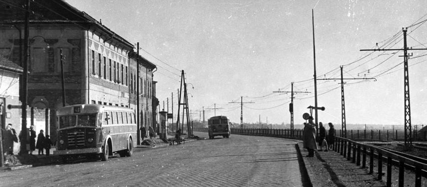 1960, Dózsa György (Helsinki) út, 20. kerület