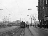 1960, Üllői út, Ferencváros, 9. és 8. kerület