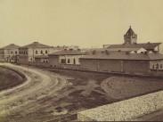 1880-as évek, Soroksári út, 9. kerület