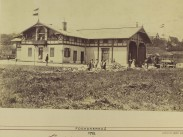 1880-as évek, Diana utca (Paradicsom út), 12. kerület