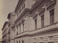 1890-es évek, Szentkirályi utca