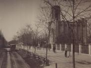 1895 táján, Hermina út, 14. kerület
