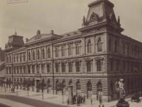 1894, Nagymező utca, 6. kerület