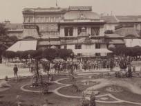 1890-es évek, Erzsébet tér, 4. (1950-től 5.) kerület