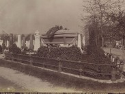 1890 után, Köztemető (Fiumei) út, 8. kerület