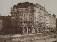 1916, Eötvös tér,  5. kerület