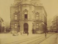 1890 táján, Stáció (Baross) utca, 8. kerület