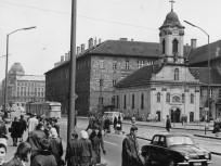 1967, Rákóczi út, 8. kerület