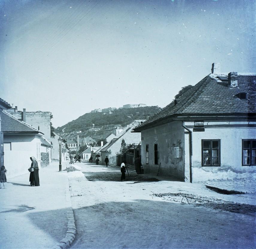 1910, Árok utca (Krisztina körút), 1. kerület