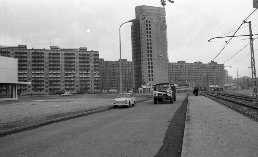 1974, Páskomliget utca, 15. kerület