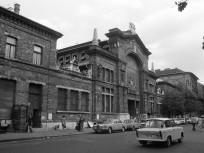 1977, Rákóczi tér, 8. kerület