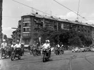 1969, Magyar Jakobinusok tere, 12. kerület