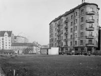1959, Széna tér, 2. kerület