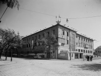 1949, Szabolcs utca, 13. kerület