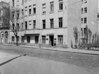 1962, Pauler utca, 1. kerület