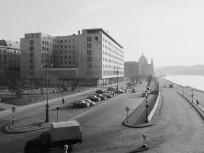 1960, Széchenyi rakpart, 5. kerület