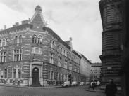 1954, Markó utca, 5. kerület