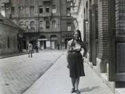 1936, Zátony (Komjádi Béla) utca, 2. kerület