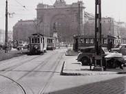 1940, Baross tér, 8. kerület