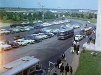 1968, FERIHEGYI ( LISZT FERENC) REPÜLŐTÉR, 18. kerület