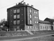 1965, Mészáros utca a Róka utcánál, 1. kerület