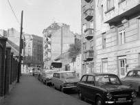 1970, Fényes Elek utca, 2. kerület