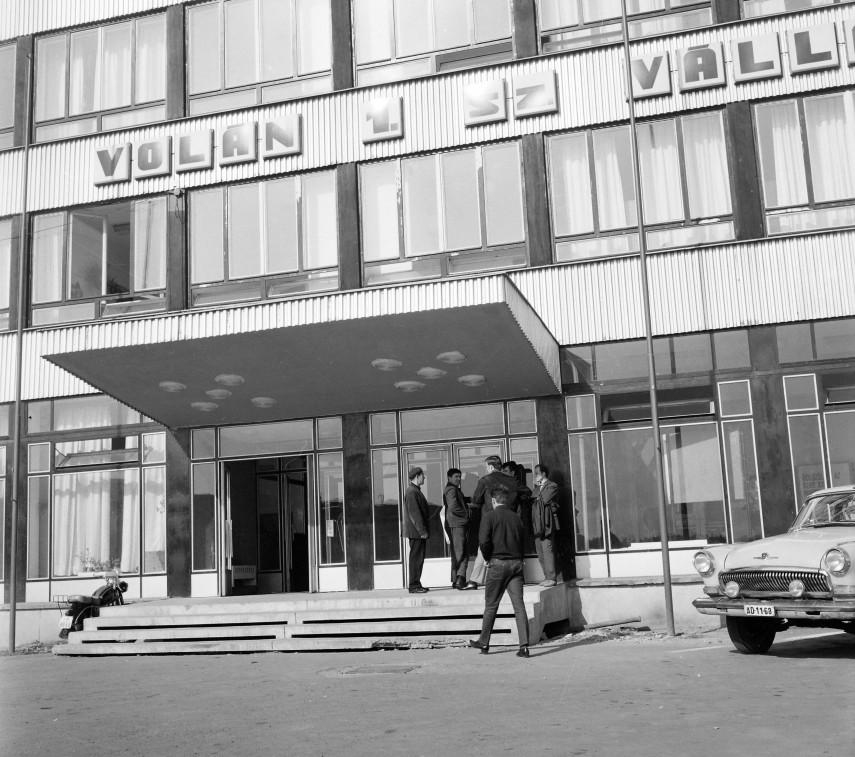 1971, Mogyoródi út 32., 14. kerület