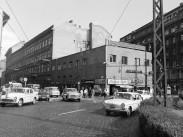 1971, Calvin (Kálvin) tér