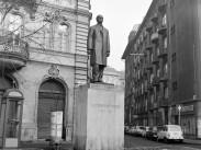 1973, Kamermayer Károly tér, 5. kerület