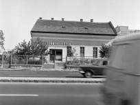 1973, Budaörsi út, 11. kerület