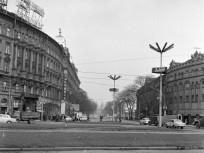 1976, Marx (Nyugati) tér, 6. és 13. kerület