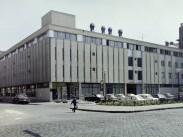 1975, Hegedűs Gyula utca, 13. kerület