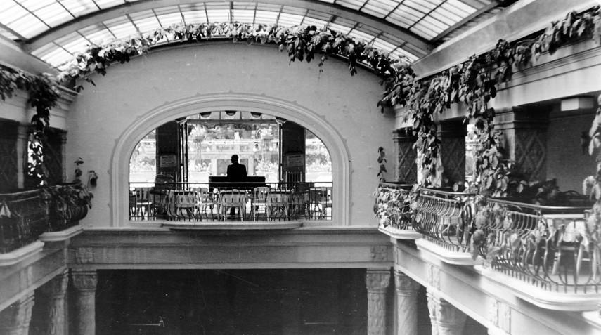 1935, Gellért fürdő, 11. kerület