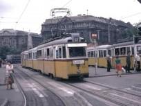 1978, A Szent Gellért tér, 11. kerület