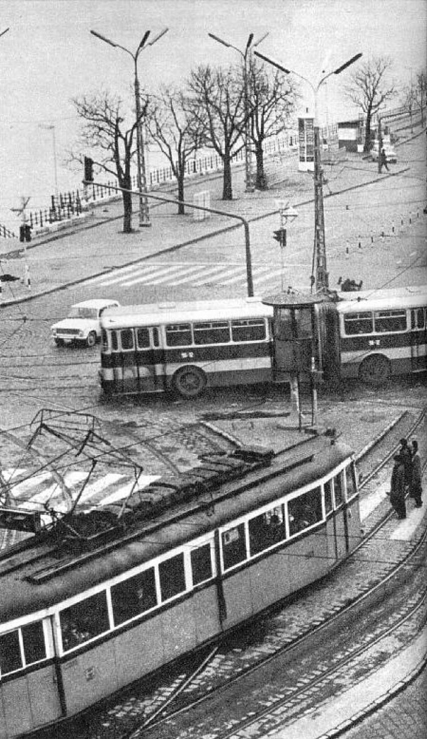 1973-1974, Szent Gellért tér, 11. kerület Gellért