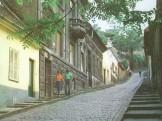 1960-as évek, Gül Baba utca, 2. kerület