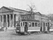 1930, Aréna (Dózsa György) út, 14. kerület