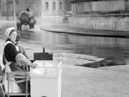 1958, Hősök tere, 14. kerület