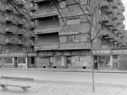 1957, Köztársaság (II. János Pál pápa) tér, 8. kerület